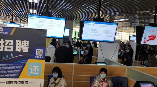 郑州本周有场招聘会,8成以上不设工作经验要求