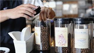 品味年轻 精品咖啡线上线下开花