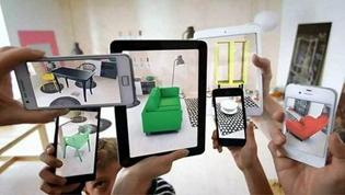 数字化撬动,家居业转换新赛道