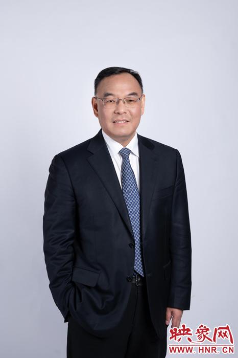 【全国两会】全国人大代表杨剑宇:加快推进新基建 支撑数字经济高质量发展