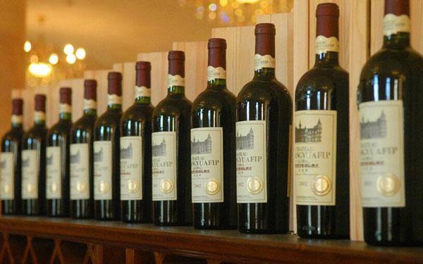 行业遇冷 中国葡萄酒把握数字化机遇谋变
