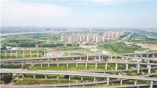 郑州大都市区五城怎样加深友谊?