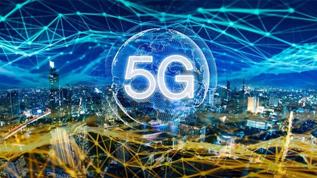 2020年5G直接带动经济总产出超8000亿元
