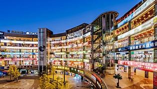 购物中心:从拼共性到比特色