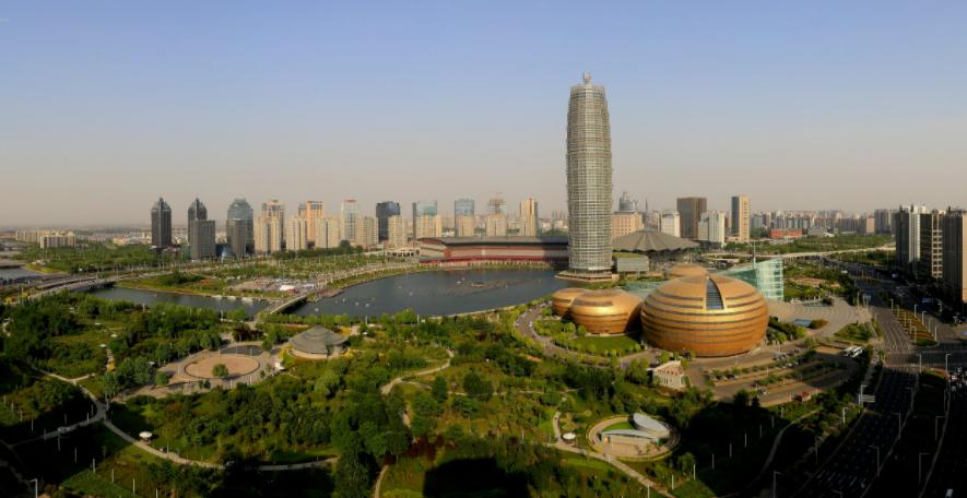 郑州跻身国内十大旅游投资热点城市