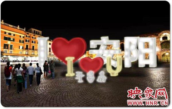 五一小长假去哪儿?安阳古城县前街文化艺术节等你来
