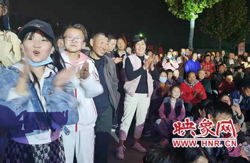 奏响新乐章 漯河市第九个全民艺术普及周启动