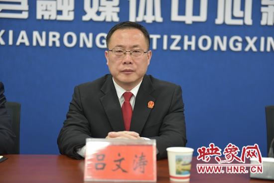 鹤壁:浚县法院发布十件爱民实践服务承诺事项
