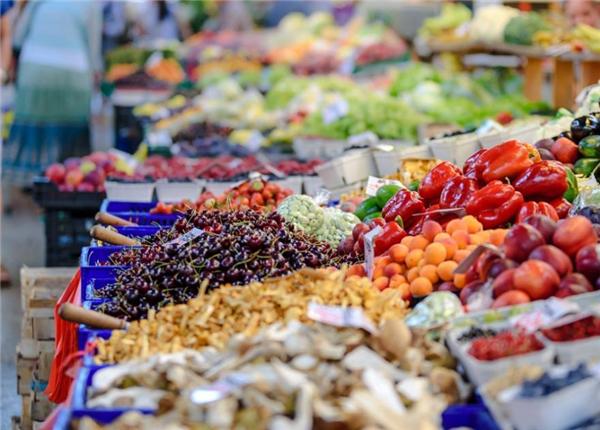 推动农村集贸市场高质量发展