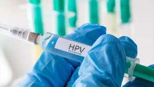 HPV疫苗要早打 9至14岁是最佳接种年龄
