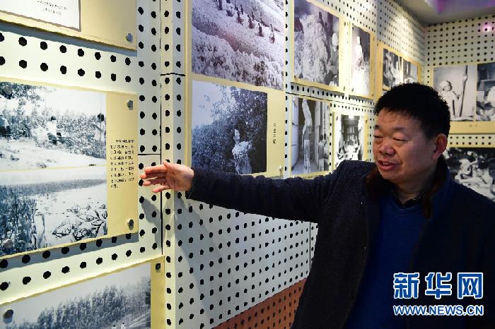 """河南台前姜庄村:从黄河岸边""""落河村""""到""""网红打卡地"""""""