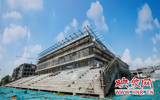 鹤壁新增一所艺术特色学校 今年预计招生1000人