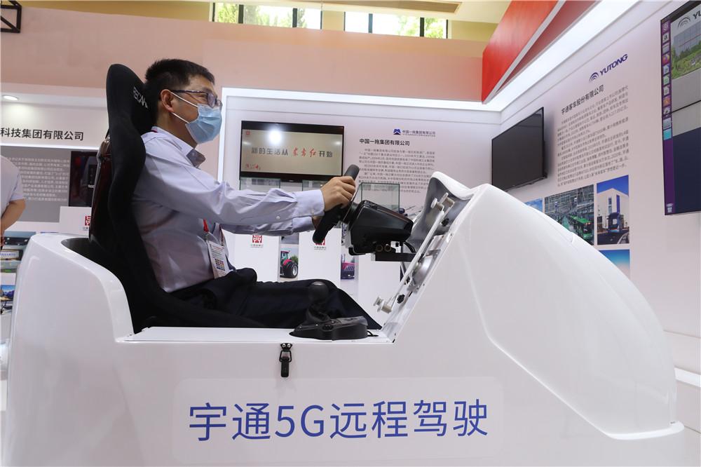 21家河南品牌在中国品牌日活动闪亮登场
