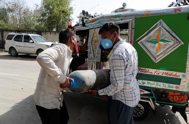 印度网民谣传5G测试引爆疫情 官方发声辟谣