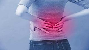 """越休息腰越痛 警惕患上""""脊柱关节炎"""""""