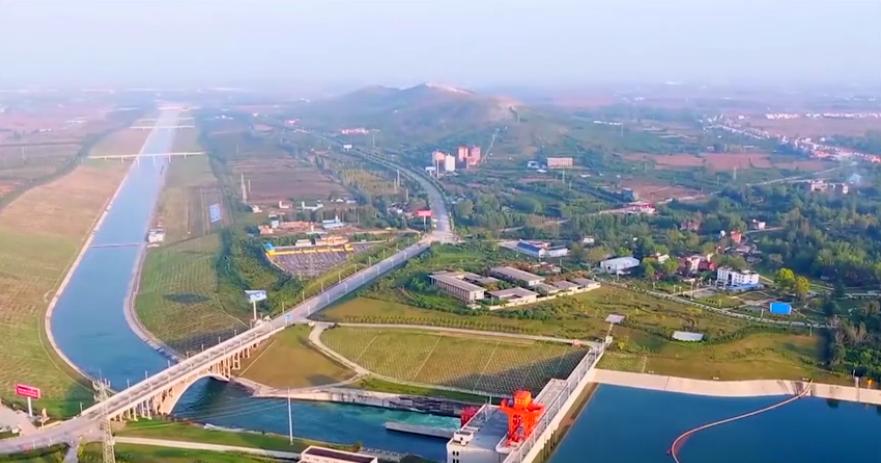 河南唯一!南阳市南水北调中线工程水源区国土绿化试点获批