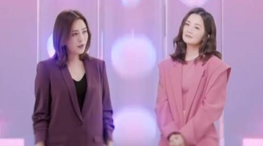 出道20周年!Twins组合阿sa阿娇合体发布新歌