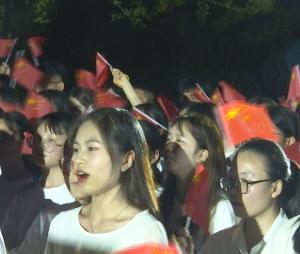 周口师范学院:逐梦最美青春 礼赞建党百年