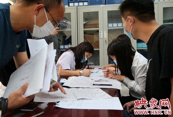 郑州市郑东新区288套公租房轮候分配启动