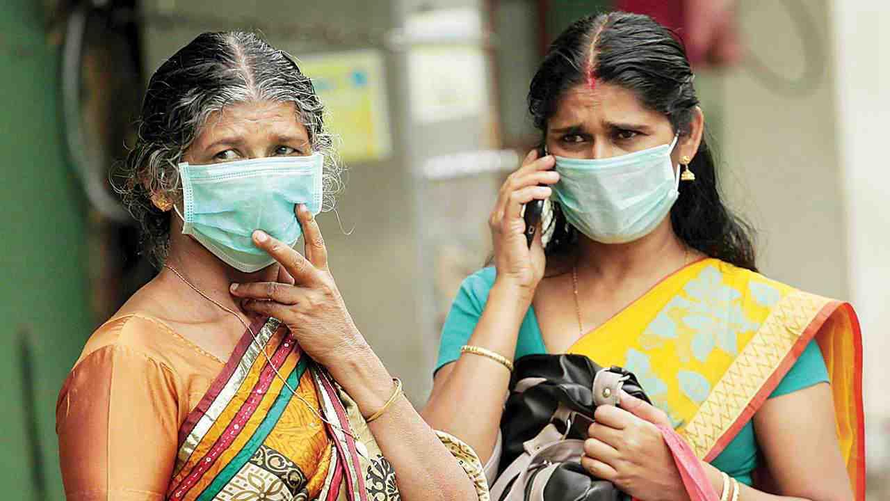 中疾控披露:三名重庆入境回国人员疑从印度感染变异新冠病毒