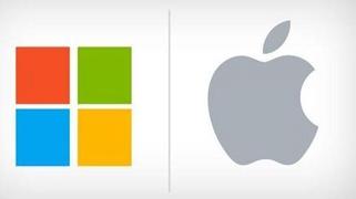 微软、苹果等科技股遭抛售