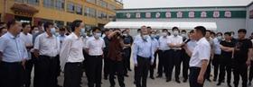 """11家企业成为""""河南省退役军人就业创业基地"""" 春江集团在列"""
