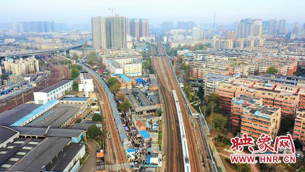 郑州铁路端午假期累计发送旅客159.3万人 共加开临客列车34.5对