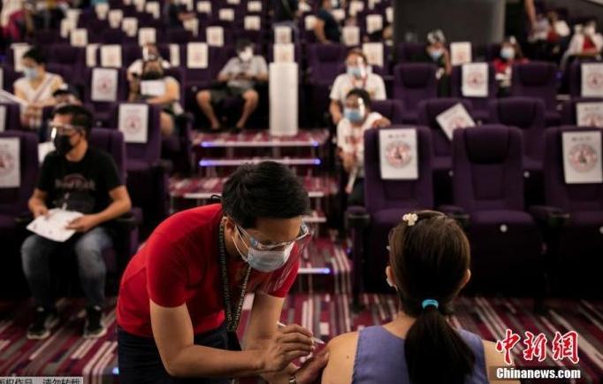世卫组织警告:新冠病毒传播速度超过疫苗分发速度