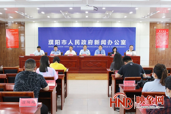 濮阳市全面提升农产品质量安全水平 强化监管责任