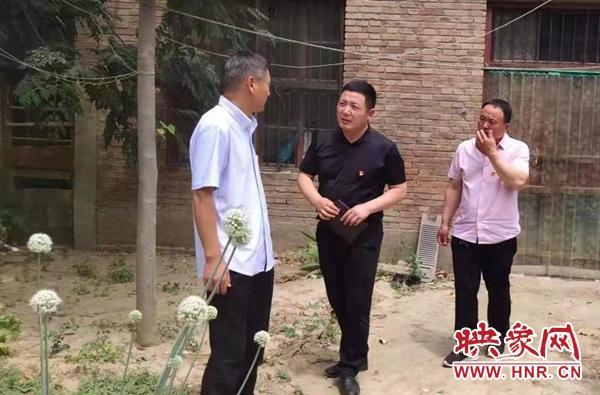 通许县厉庄乡:以产业发展促进乡村振兴