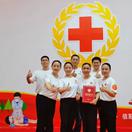 漯河三院勇夺省红十字应急救护大赛第一名