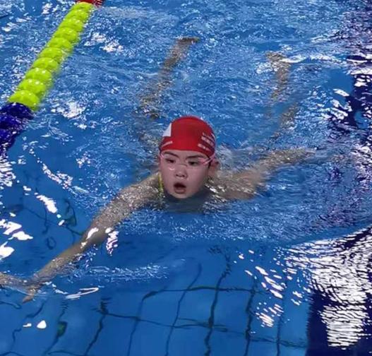 13岁临颍姑娘吴月儿获全运会决赛资格