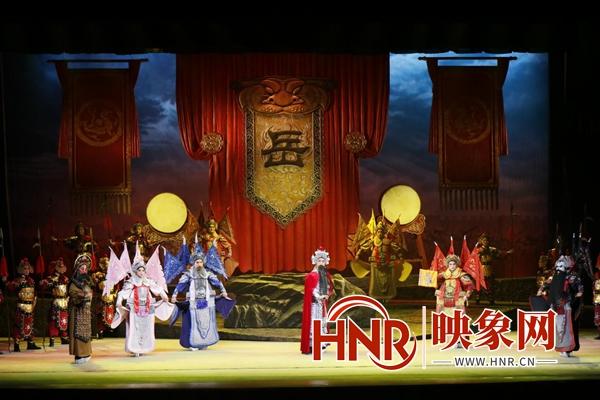 漯河市两部豫剧斩获第15届河南省戏剧大赛多个奖项