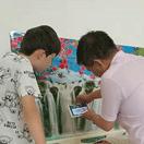 农行民权县支行北关分理处上门服务获得认可