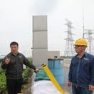 """周口供电公司:""""汛""""速行动 确保转移群众安置点电力供应"""