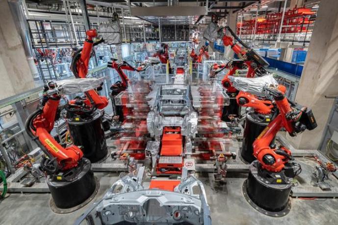 特斯拉Model 3下调至23.59万元 已经历过多次降价