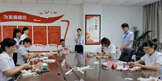 禹州联社成功举办2021年度技能比武大赛