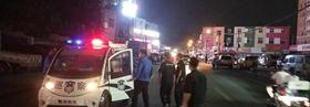 洛阳关林街道开展市容管控及夜间巡查专项行动