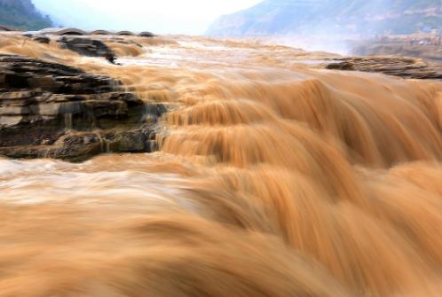 河南:加快建设黄河生态廊道 打造造福人民的幸福河