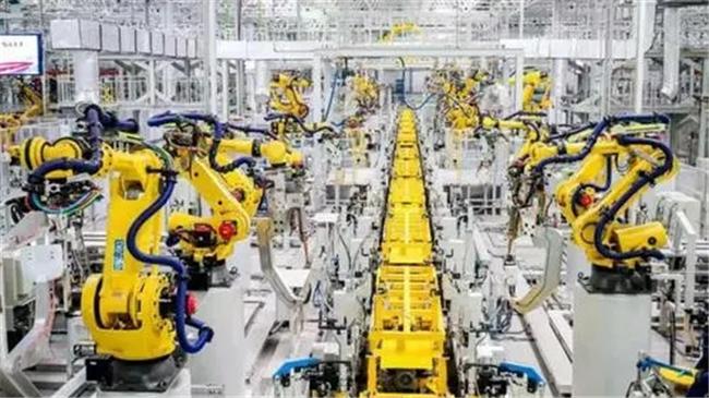 """""""十四五""""机器人产业发展规划正在制定"""