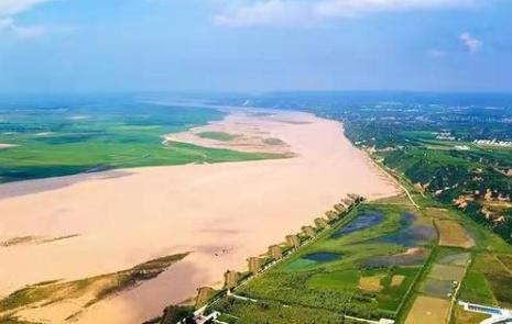 河南出台20条举措 助推黄河流域生态保护和高质量发展