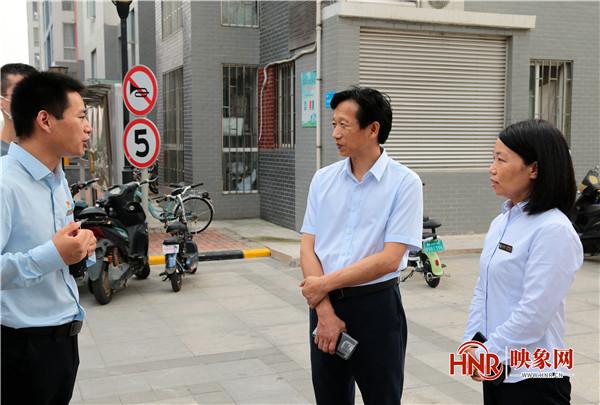 2021年郑东新区将分配1000套公租房