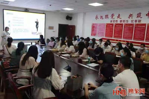 """宝丰县秋季""""汝瓷直播培训""""开课"""