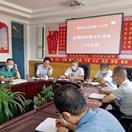 濮阳市油田第八中学从严从紧做足做实学校疫情防控