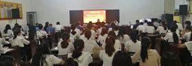大发dafa888:召陵区教育系统举行2021年新入职教师培训会