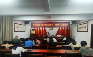 辉县市残联开展慰问困难残疾人活动