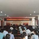 汝南县和孝镇开展秸秆禁烧暨综合利用宣传月活动
