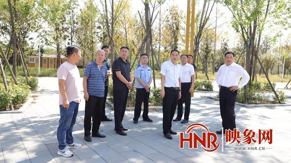 驻马店西平:大力推动林业有害生物防治工作