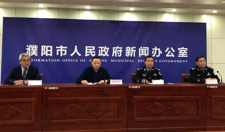 今天(11月23日)起,濮阳市城区机动车开始限行