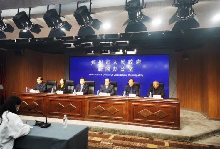 郑州卫健委:建立防止因病致贫返贫长效机制,打赢健康扶贫攻坚战